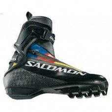 Горнолыжные ботинки Salomon 100 см