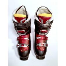 Горнолыжные ботинки Salomon 27 см