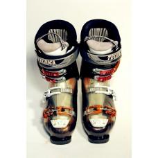 Горнолыжные ботинки Tecnika 27 см