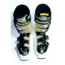 Горнолыжные ботинки Salomon 29 см