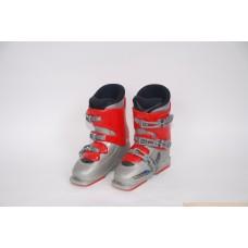 Горнолыжные ботинки Salomon 18см