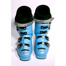 Горнолыжные ботинки Lange 23.5 см