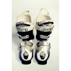 Горнолыжные ботинки Atomic 25 см