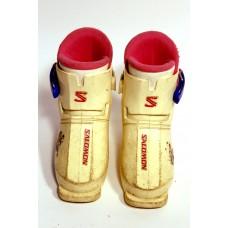 Горнолыжные ботинки Salomon 16 см