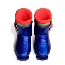 Горнолыжные ботинки Tecnika 17 см