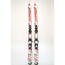 Горные лыжи Atomic Performer Aero 159 см