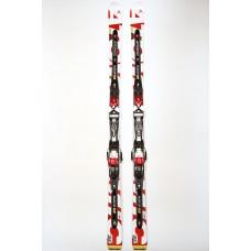 Горные лыжи Atomic Race GS D2 179 см