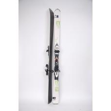 Горные лыжи Fischer My Style XTR 165см