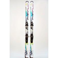 Горные лыжи Fisher Viron XTR 165 см