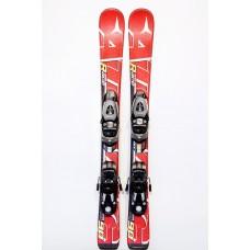 Горные лыжи Atomic Race 90 см