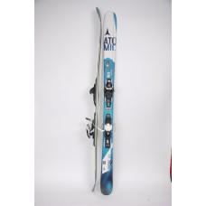 Горные лыжи Atomic Vantage 165см