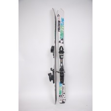 Горные лыжи Fischer Motive xtr/x 155см