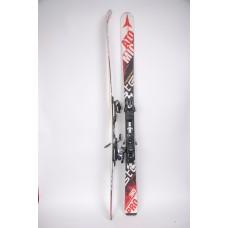 Горные лыжи Atomic Redster Pro 155см