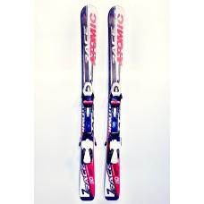 Горные лыжи Rossignol 120 см