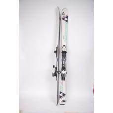 Горные лыжи Fischer Progressor XTR 130см