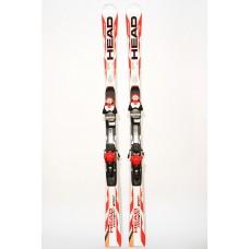 Горные лыжи Head World Cup SL 160 см