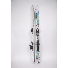 Горные лыжи Fischer Motive xtr/x 160см