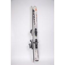 Горные лыжи Atomic Variofiber 165см