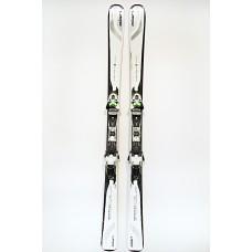 Горные лыжи Elan Amphibio Waveflex 14 168 см