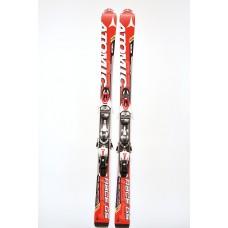 Горные лыжи Atomic Race GS 154 см