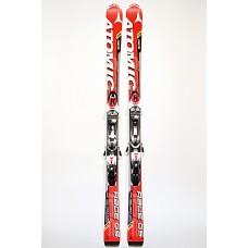 Горные лыжи Atomic Race GS 162 см