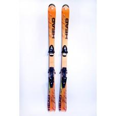 Горные лыжи Head BigEasy 150 см