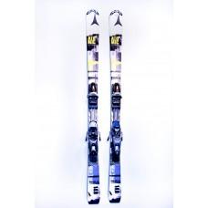 Горные лыжи Atomic Vantage jr III ETM 140 см