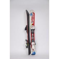 Горные лыжи Cygnus 80см
