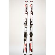Горные лыжи Head Shape Two 156 см