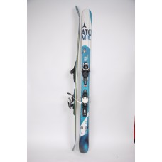 Горные лыжи Atomic Vantage 155см