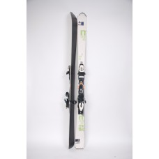 Горные лыжи Fischer My Style XTR 155см