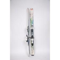 Горные лыжи Atomic Affinity Air 140см