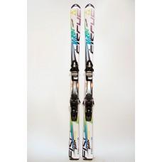 Горные лыжи Fisher Viron 155 см