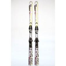 Горные лыжи Fisher RC4 WC RC 170 см