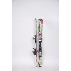 Горные лыжи Elan 130см