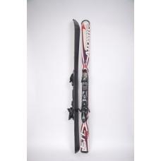 Горные лыжи Atomic ETL 155см