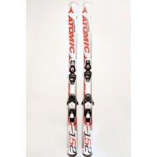 Горные лыжи Atomic Performer Aero 152 см