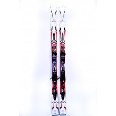 Горные лыжи Rossignol 163 см