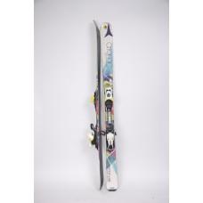 Горные лыжи Atomic Affinity Air 145см