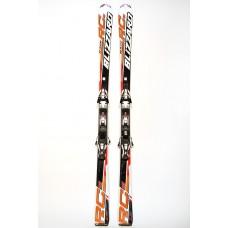 Горные лыжи Blizzard Race RCs 167 см