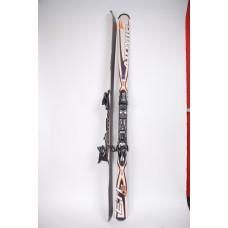 Горные лыжи Atomic ETL 173см