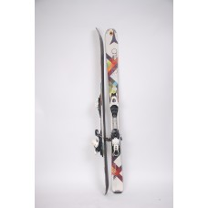 Горные лыжи Atomic Affinity Air 150см