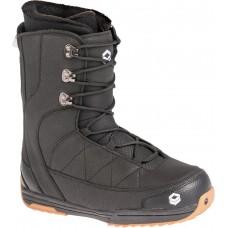 Сноубордические ботинки TopSport 37 чер кр