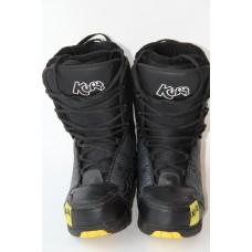 Сноубордические ботинки Black Fire 27,5 см