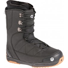 Сноубордические ботинки TopSport 34 синий
