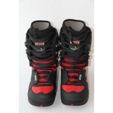 Сноубордические ботинки Vans 26 см