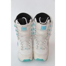 Сноубордические ботинки DС Shoes 26,5 см