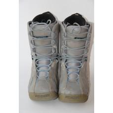 Сноубордические ботинки Nidecker 24,5 см