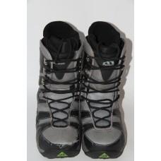 Сноубордические ботинки Morrow 27 см