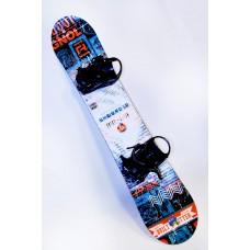 Сноуборд Rossignol 151 см